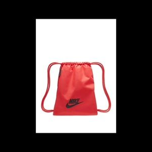 Nike gym sack NWT